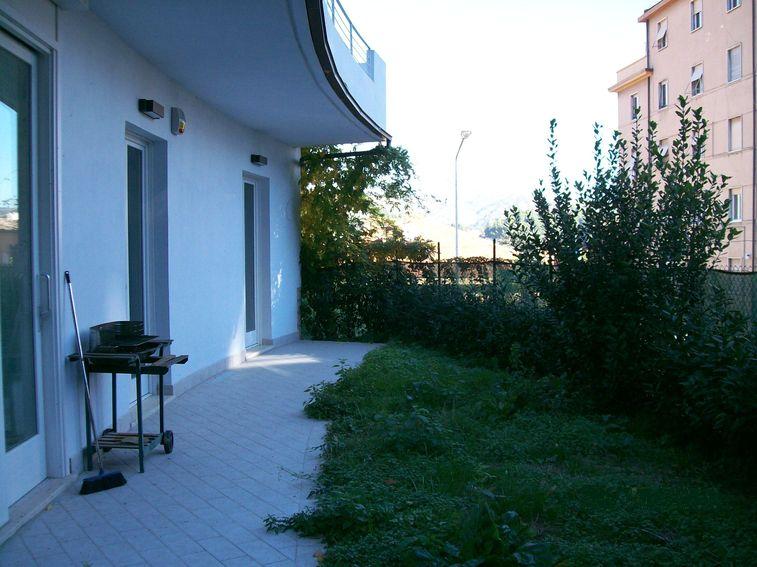 Affitto appartamento zona Annunziata, Ascoli Piceno