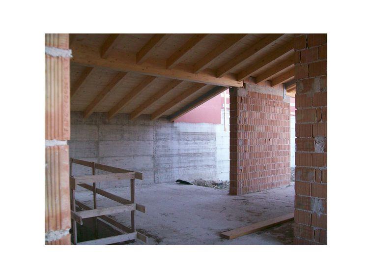 3033 casa indipendente con giardino su unico piano ap for Patio indipendente casa